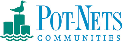 Pot-Nets Communities