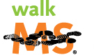 MS walk NJ